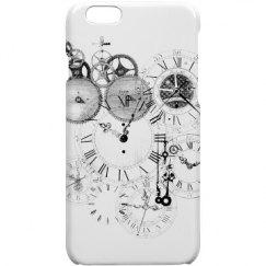Steampunk Clocks Phone Case