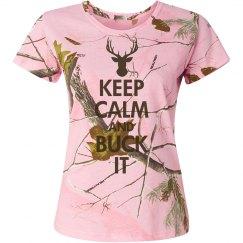 Keep Calm Deer Hunter