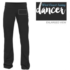 Swing Fitness Pant