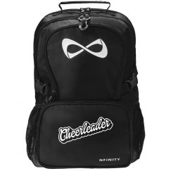 Cheerleader cheer bag