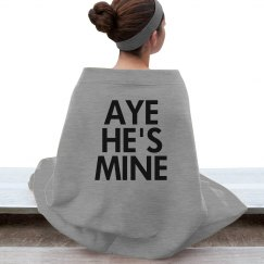 Aye He's Still Mine