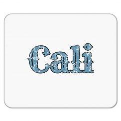 Cali Mouse pad