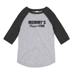 Mommy's Fan Tee