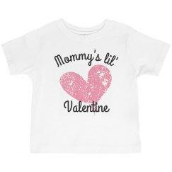Plaid Momm Heart