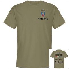 Veteran's Club