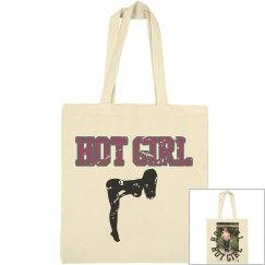 Hot girl bag