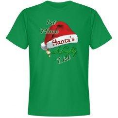 Santa's Naughty List 2
