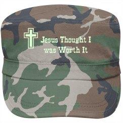 Inspirational Hat