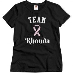Team Rhonda