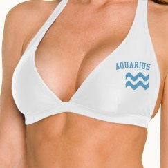 AQUARIUS GIRL SWIMSUIT