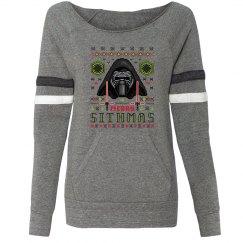 Merry Sitmas Sweatshirt
