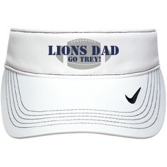 Lions Football Dad