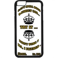 W/O OSS Phone Case