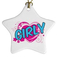 Sissy Neck Badge