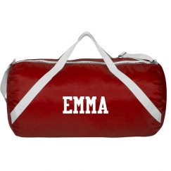 Emma sports roll bag