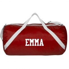 Emma sports roll bag