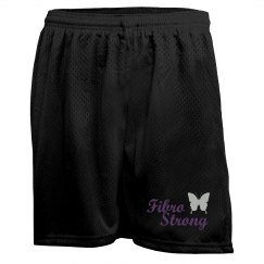 Fibro Strong Athletic Shorts