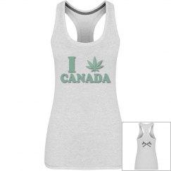 I Pot Leaf Canada