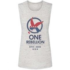 Bernie's Rebellion