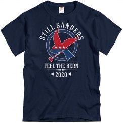 Still Sanders 2016