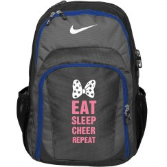 Live For Cheer Bag