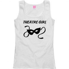 Theatre girl