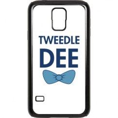 tweedle dee samsung case