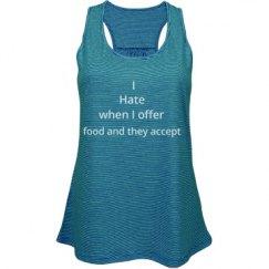 Offer Food Shirt