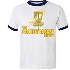 Golden Basket