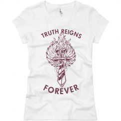 Sword Tattoo T-Shirt