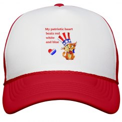 My Patriotic Heart