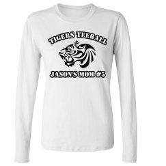 Tigers Teeball