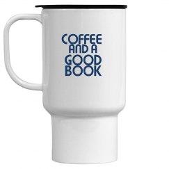 C&GB Travel Mug