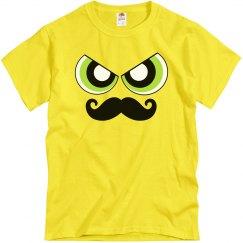 movember moustache