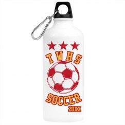Soccer Stars Bottle