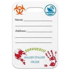 WS Cruise 2017 Survivor