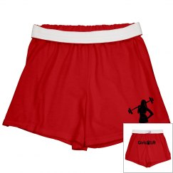 GirlsLift Sophie shorts