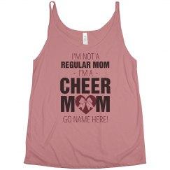 Trendy Cheer Moms Are Amazing