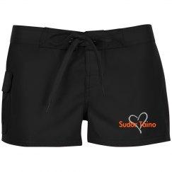 ST Multi-use Hot Shorts