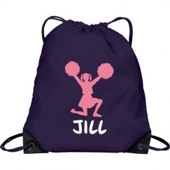 Cheerleader (Jill)