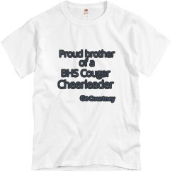 Cheer Brother