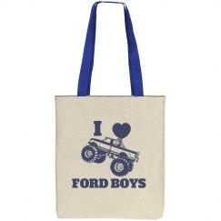 FordBoys Bag 1