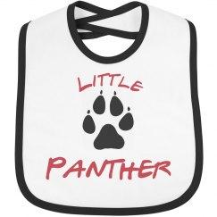 Bib - Little Panther