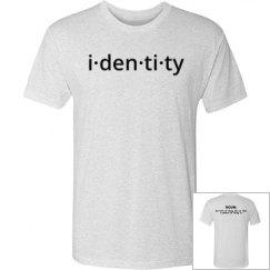 Definition of Identity