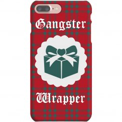 Gangster Wrapper Christmas Gift