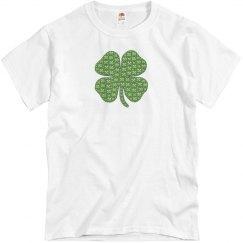 Irish Dhamrock Mens