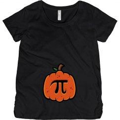 Pumpkin Pi Maternity