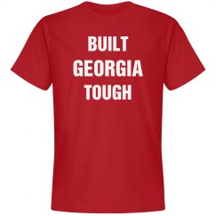 Georgia tough