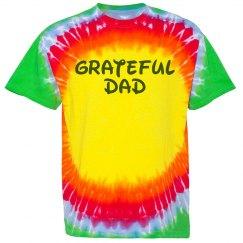 Grateful Dad