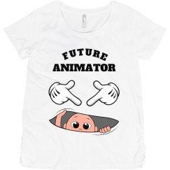 Maternity. Animator